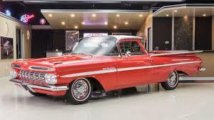 1959 Chevrolet El Camino for sale near Plymouth, Michigan 48170 ...