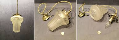 electric pendant light hl466