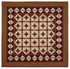 Rustic, Country & Barn Quilt Patterns   Keepsake Quilting & Prairie Flower Pattern Adamdwight.com