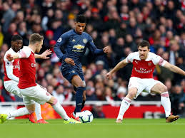 Arsenal vs Manchester United Preview, Tips and Odds - Sportingpedia -  Latest Sports News From All Over the World