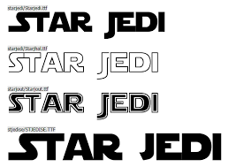 One of the favorite star wars fonts is sf distant galaxy image. 10 Free Star Wars Fonts To Make Your Video Amazing Recommended