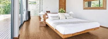 cork flooring bedroom. Modren Flooring Bedroom With Floating Bed Frame And Cork Flooring Throughout D