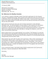 Request Letter Recommendation Graduate School Sample Of Template
