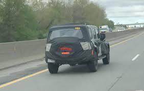 2018 jeep jl wrangler. exellent jeep 2018 jeep wrangler diesel rear intended jeep jl wrangler