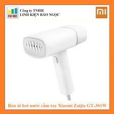 Giá bán Bàn ủi hơi nước cầm tay Xiaomi Zaijia GT-301W