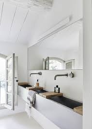 wall mount faucet. Trends We\u0027re Loving: Wall-Mounted Faucets | Studio McGee Blog Wall Mount Faucet .