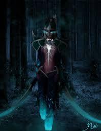 phantom assassin dota 2 by kleophina on deviantart