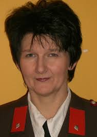 Josefa Berger – Freiwillige Feuerwehr Zeiselmauer