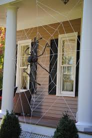 A Tangled Web - Make your own Halloween Spider Web
