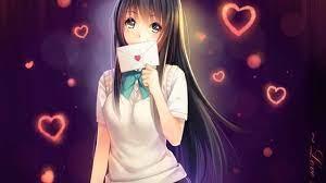 Anime Girl HD Live Wallpaper [1280x720 ...