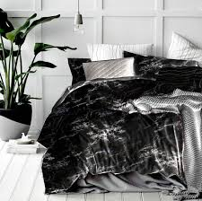 black marble printed bedding set purple queen size duvet cover set bed linen quilt cover camouflage bedding coverlets from kenedy 53 47 dhgate com