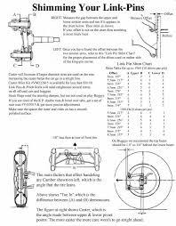 Shim Size Chart Thesamba Com Beetle 1958 1967 View Topic Link Pin