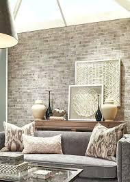 interior brick walls modern interior with painted brick walls painting interior garage
