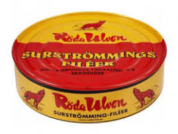 Maybe you would like to learn more about one of these? Surstromming Schwedenstube Dein Portal Fur Reisen Nach Schweden