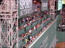 Boston Red Sox Seating Chart View Best Of Fenway Park Boston Red Sox Official Bpg Review