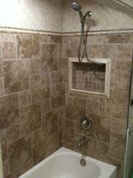 tub tile on tile tub surround tub surround and tile bathtub tile surround