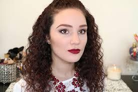 description video valentine s day makeup tutorial