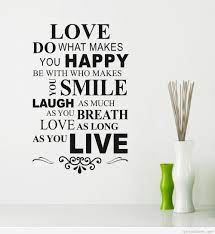 Happy Quotes Wallpapers - Top Free ...
