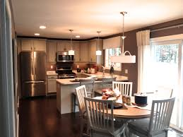 Eat In Kitchen For Small Kitchens Kitchen Style Small Kitchen Ideas Eat In Kitchens Kitchen Design
