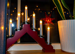 Best Christmas Candle Lights Windows Christmas Electric Window Candles Lovetoknow