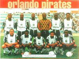 Orlando as in home of the oversized mouse? Throwback Thursday Games Between Orlando Pirates And Jomo Cosmos Were Always Humdingers Back In The Day