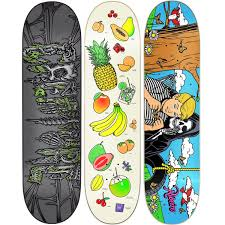 Skateboard Deck Decks Creature Primitive Bulk Lot Ebay