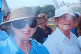 Ronald & Phyllis Kirkpatrick - Welcome
