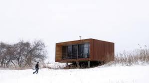 Arado weeHouse by Alchemy Architects