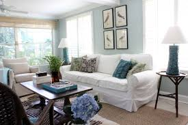 comfortable sunroom furniture. interiorberautiful sunroom interiors design with beaige leather sofa and square wooden coffee table ideas comfortable furniture i