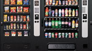 Weave Vending Machine Fascinating The Best Vending Machines Best In Travel 48