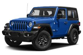 2020 Jeep Colors Chart 2020 Jeep Wrangler Specs Trims Colors Cars Com