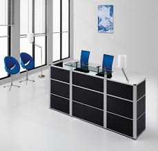 office counter design. Modern Customized Office Front Counter Design Standing Reception Desk - Buy New Desk,Modern C