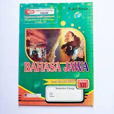 Buku bahasa jawa kelas 10. Buku Bahasa Jawa Kelas 10 Sma Revisi Sekolah
