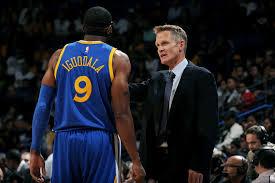 NBA News: Warriors Unhappy With Andre Iguodala's Trade Deal With Nets | Nba  news, Andre iguodala, Steve kerr