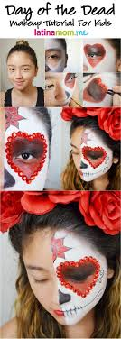 10 most remended day of dead face painting ideas day of the dead face painting tutorial