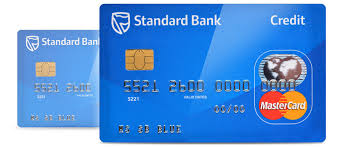 The resulting transaction is fully 3d secure compliant ensuring the relevant protections for both the cardholder and merchant. Get The Most With A Standard Bank Blue Credit Card Local Loans