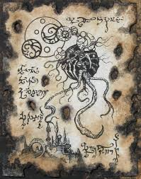 from beyond hp lovecraft d20 d infinity