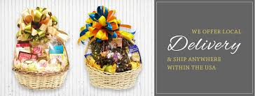 contact corporate gift baskets