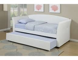 white leather daybed. Fine Leather Intended White Leather Daybed Furniture Stores Los Angeles