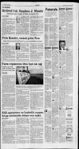The Cincinnati Enquirer from Cincinnati, Ohio on May 22, 2004 · Page 15