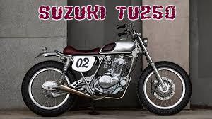 2018 suzuki tu250x. interesting tu250x suzuki tu250 custom to 2018 suzuki tu250x 2