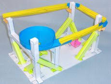 Paper Roller Coaster Teacher Information