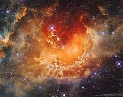 La impresionante Nebulosa del Renacuajo | UNIVERSO Blog