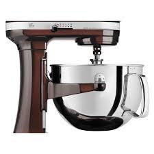 kitchenaid professional 600 series 6 qt espresso stand mixer