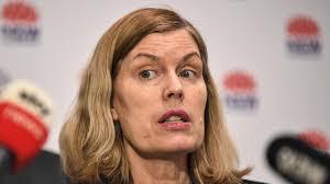 Ministerio de salud y desarrollo social. Coronavirus Sydney Aged Care Worker Passed Virus To Resident