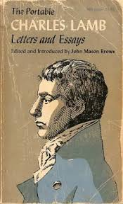 powerofbabel  10 books a day 58 the portable charles lamb letters and essays
