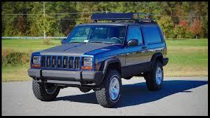 jeep cherokee ii xj 1984 1997 suv 3 door 7
