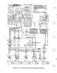 1992 chevy suburban wheel drive actuator and wiring diagram graphic