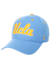 Zephyr Hat Size Chart Zephyr Ucla Bruins Competitor Adjustable Hat Blue 5351577