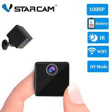 Camera mini WiFi - Giám sát người giúp... - Camera Mini WiFi